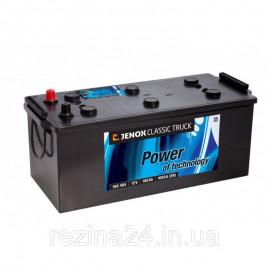 Аккумулятор Jenox Classic HD 200AH/1150A (200484)