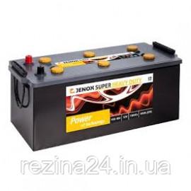 Аккумулятор Jenox Classic SHD 240AH/1200A (240486G)