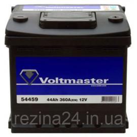 Акумулятор Voltmaster 44AH/360A (54464)
