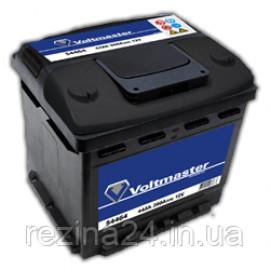 Акумулятор Voltmaster 41AH/370A (54317)