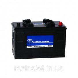 Акумулятор Voltmaster 110AH/750A (61047)