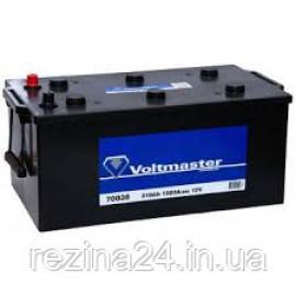 Акумулятор Voltmaster 170AH/950A (67018)