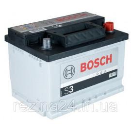 Акумулятор Bosch S3 40AH/340A (S3000)