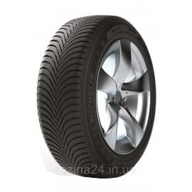 Шини 205/55 R16 Michelin ALPIN 5 91H Run Flat