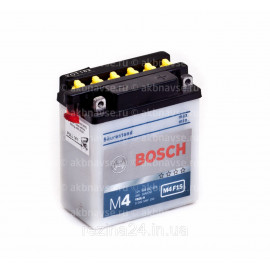 Акумулятор Bosch 12V 3AH/10A (M4F15)