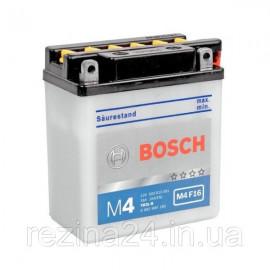 Акумулятор Bosch 12V 3AH/10A (M4F16)