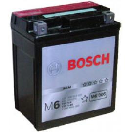 Акумулятор Bosch 12V 6AH/50A (M6006)