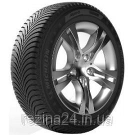 Шини 205/55 R16 Michelin ALPIN 5 91H AO