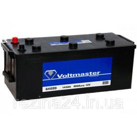 Акумулятор Voltmaster 140AH/800A (64020)