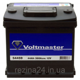 Акумулятор Voltmaster 44AH/360A (54459)